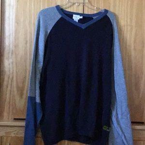 Men's Calvin Klein jeans sweater size xl